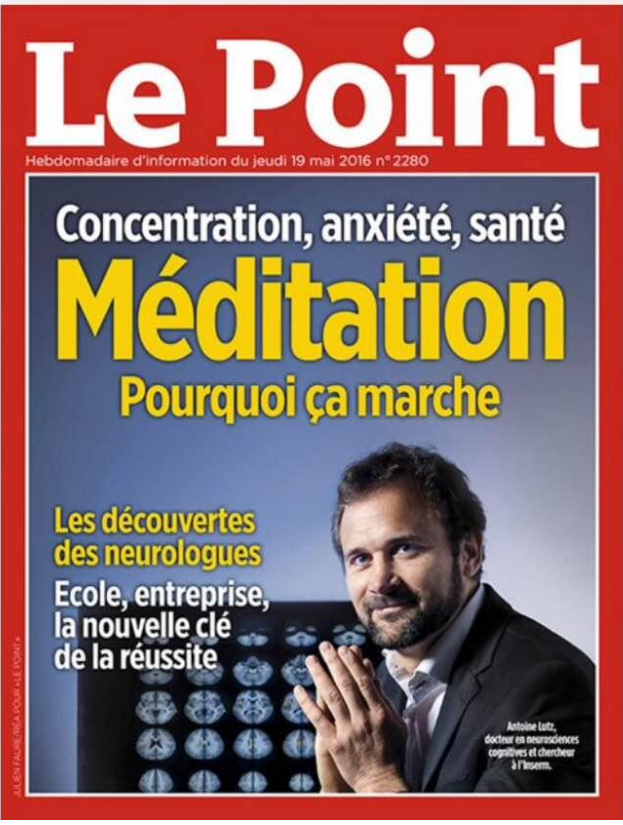 Le point dossier Méditation