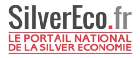 SilverEco.Fr le portail national de la silver économie