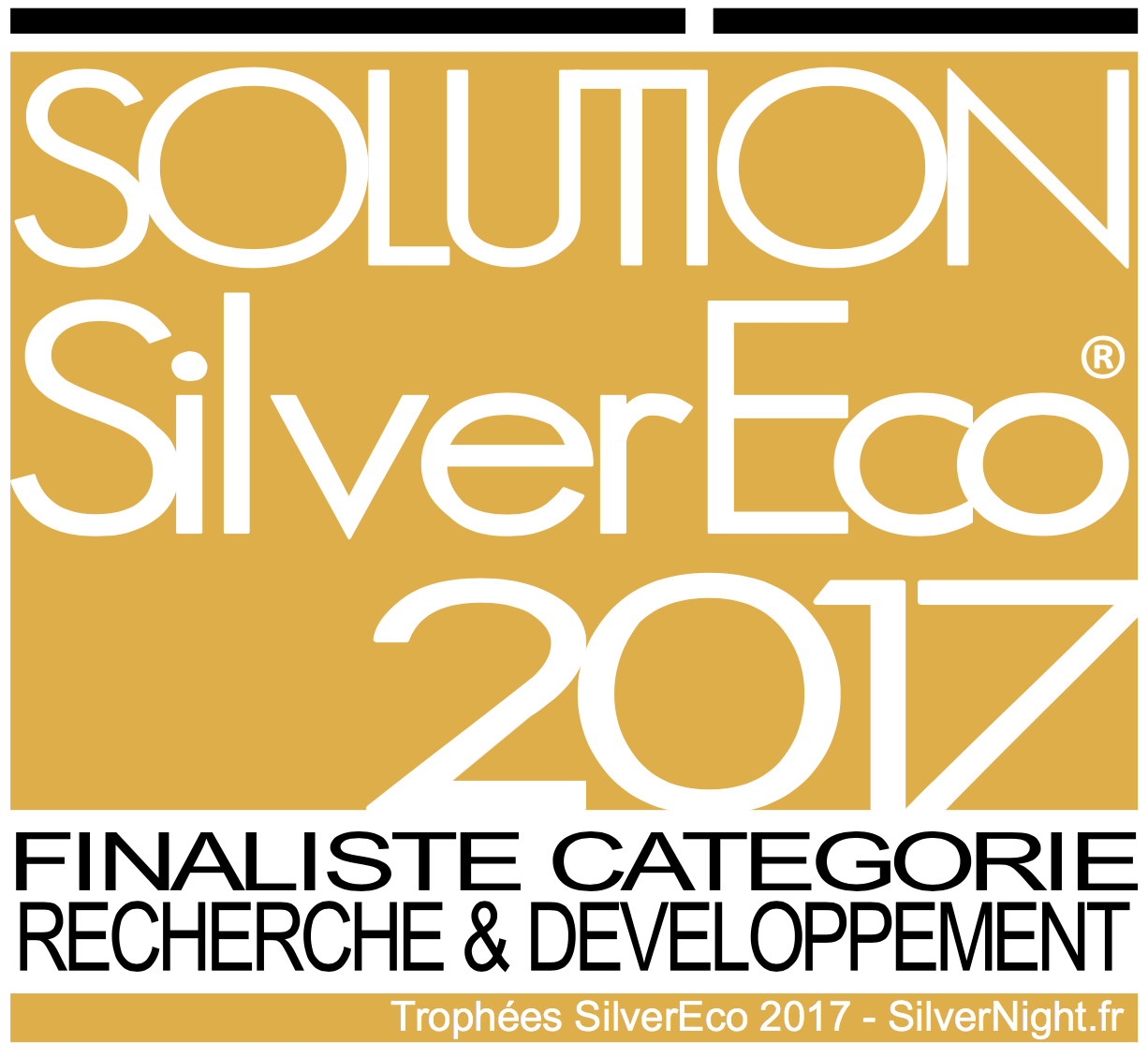 Solution silver eco